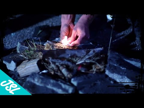 How to Start a Fire WITHOUT Matches or Lighters 🔥 3 WAYS