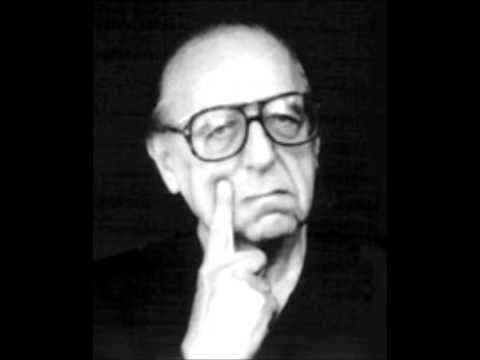 Georg Kreisler - Die Angst