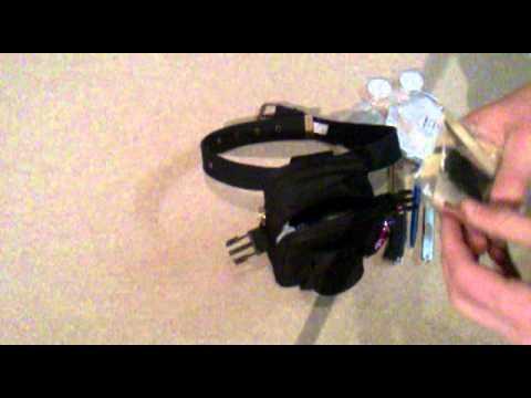 Belt Survival Kit – Review
