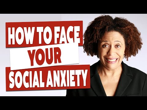 Social Anxiety Disorder Vs Shyness - How To Fix It