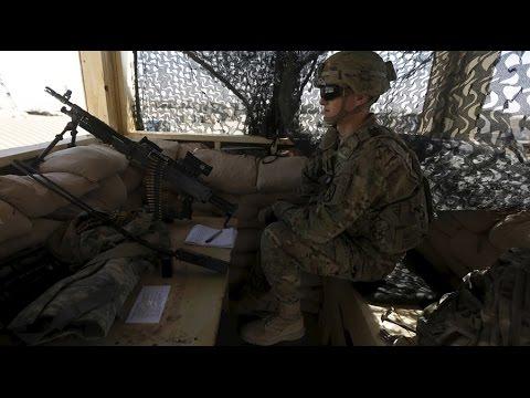 Taliban resurgence in Afghanistan leading US to reconsider troop withdrawal