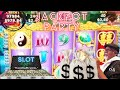 First time visiting VA's new Rosie's Gaming ... - YouTube