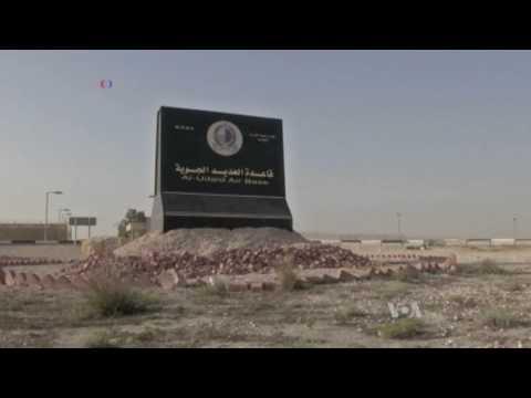 Trump Wades Into Diplomatic Spat Among Gulf Arab Nations