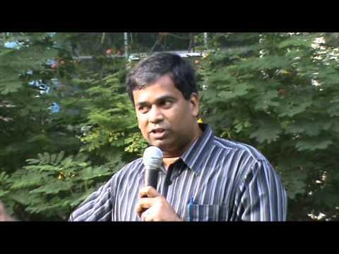 Transitioning 13/08/11 - Part 3 - Kumaran Pillai