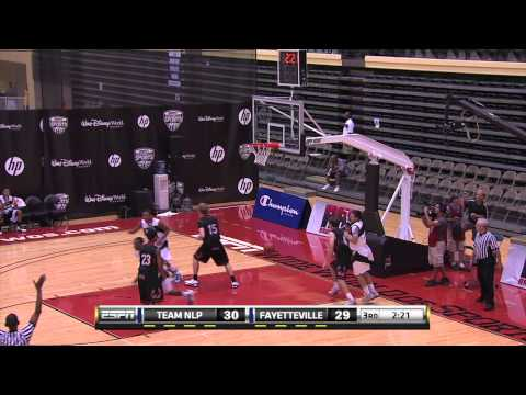 2011 AAU 10th Grade DII Boys Basketball Natl Championship Finals