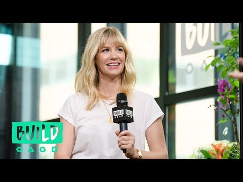January Jones Sits Down To Chat About