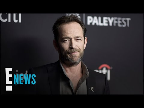 Mazzy - Luke Perry Has A Stroke...