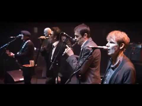The Pogues - Streams of whiskey - Live in Olympia (Paris) 2012