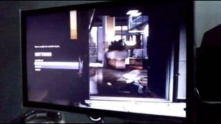 Max Payne 3 Gameplay Xbox 360