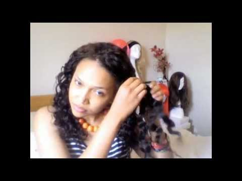 How to maintain your weave brazilian hair no heat youtube how to maintain your weave brazilian hair no heat pmusecretfo Gallery