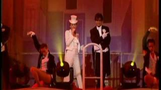 So Now Goodbye - Kylie Minogue (Live In Sydney DVD)