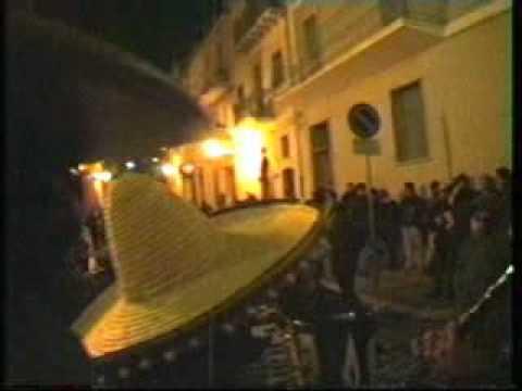 Gambatesa - Maitunat - notte 31 dic 1996 - 1^ parte
