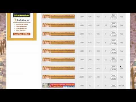 How To Submit Banner Ads