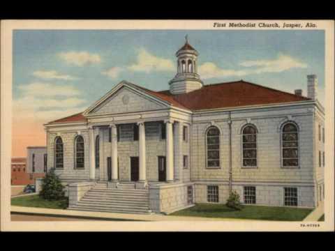 Old Jasper, Alabama & Walker County Pictures