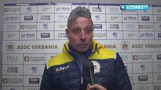 Serie D Girone A Verbania-Bra rinviata