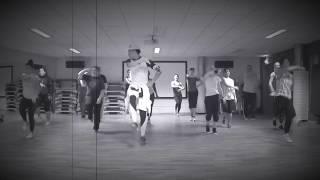 Bailando Todo Se Olvida-Aymee Nuviola -Zumba choreo by Moez Saidii