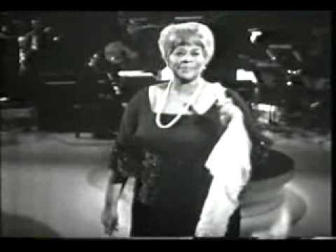 Ella Fitzgerald, live in London (1965) #5