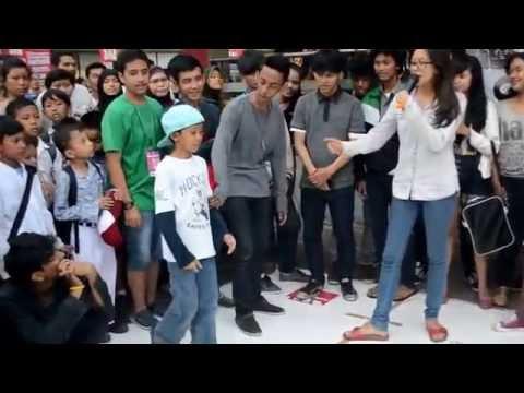Vidmate9 Com BATTLE NiuBlock Shuffle vs RELIX brother crew KFC Pondok Gede