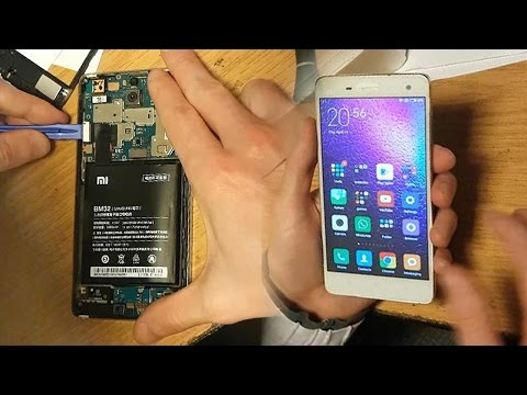 How to replace your Xiaomi screen