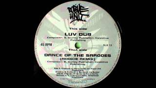 Rogue Unit - Dance Of The Sarooes (Nookie Remix)