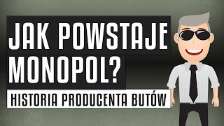 Przywileje monopolistyczne | Interwencjonizm cz. 5