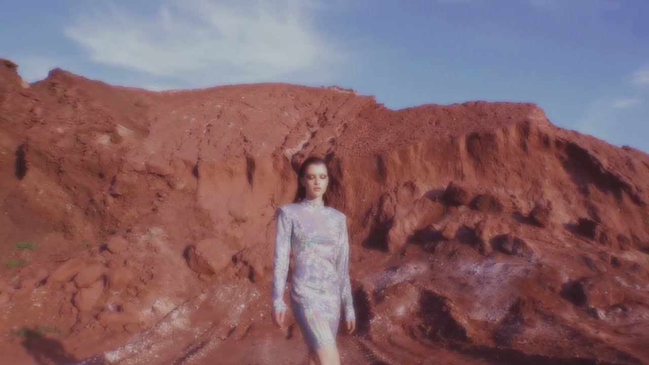 [FASHION FILM] Pap presents fashion video 'Mercenary from Mars' ㅡ Pap magazine