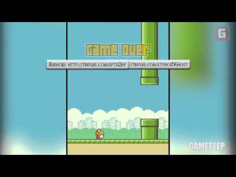 Flappy Bird Android/ IOS  Free Game Download