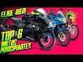 Top 6 Motos Para Principiantes De Suzuki
