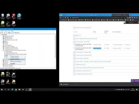 Video detalle error de audio bajo HP Laptop