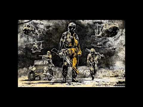 Battlefield Bad Company 2 Vietnam Soundtrack (2010) [FULL OS