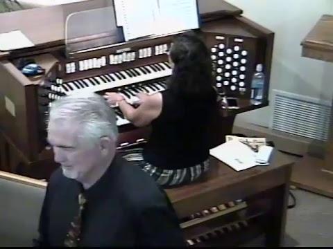 2017/09/30 Communion Service - Pastor Brad Williams