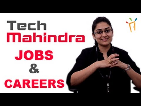 TECH MAHINDRA– Recruitment Notifications, IT Jobs, Walkin, Career, Oppurtunities
