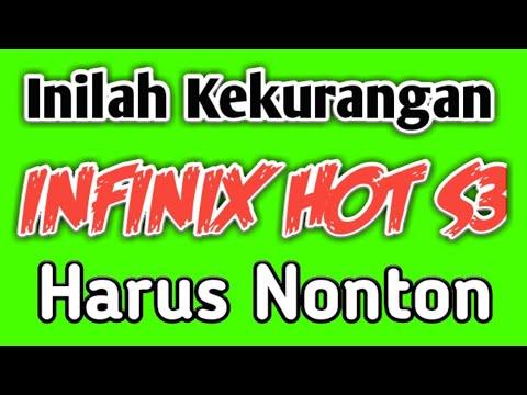 INFINIX HOT S3 : Kekurangan Dan Kelebihan Hp Infinix Hot S3 Setelah Pemakaian Ternyata Seperti Ini