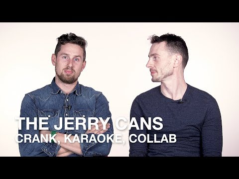 CBC Music: Crank, Karaoke, Collab with The Jerry Cans