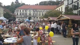 Aufsteirern Festival (9) - Bergkapelle Fohnsdorf