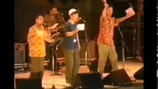 西岡恭蔵&KURO追悼コンサート20 1999年7月18日、日比谷野外音楽堂 ...