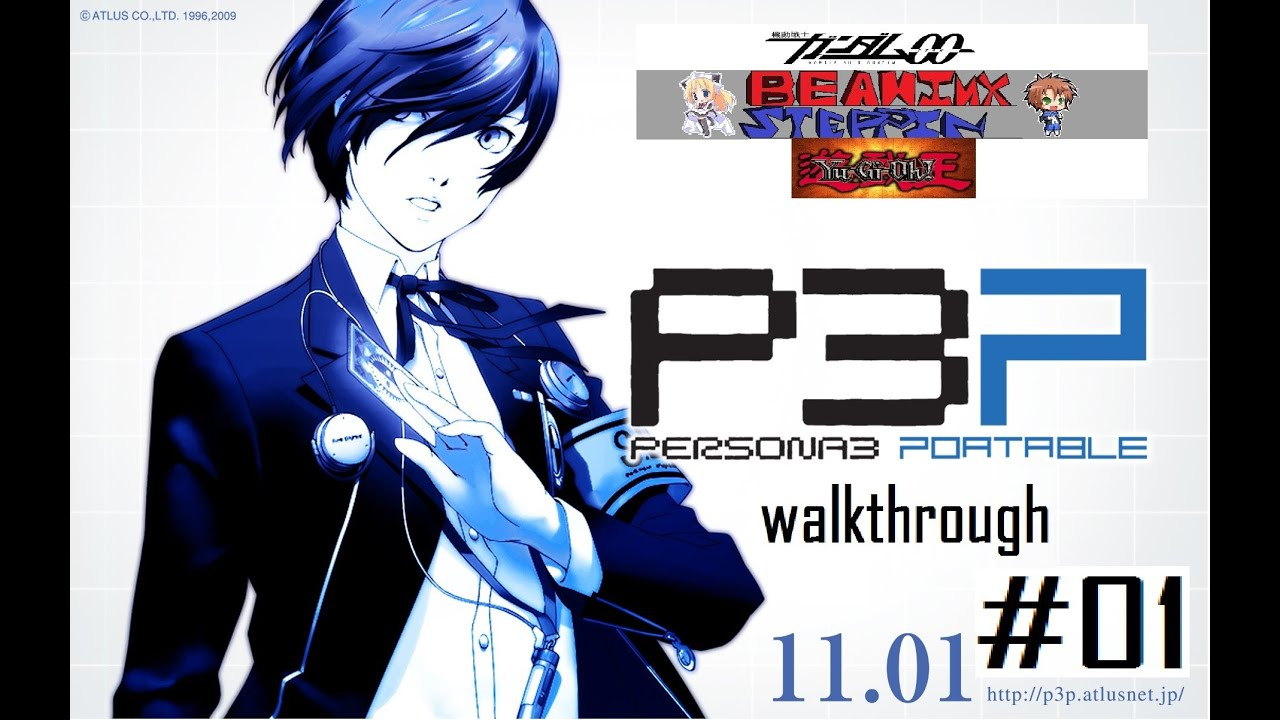 Cheat Persona 3 Portable Ppsspp Cheats