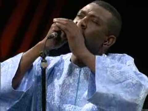 Youssou n'dour et l'Orchestre - Concert complet