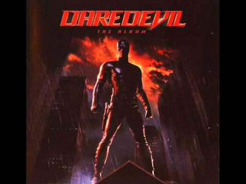 Daredevil - Won't Back Down (movie version)