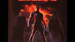 Daredevil - Won't Back Down (movie version)