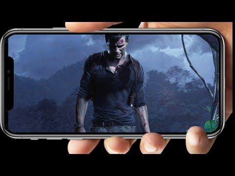 TOP 5 OFFLINE GAMES FOR ANDROID | 2020 HIGH GRAPHICS