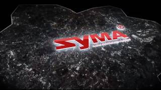 SYMA Sky Thunder HD 8500 WH Video Instruction