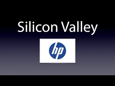 HP: Silicon Valley