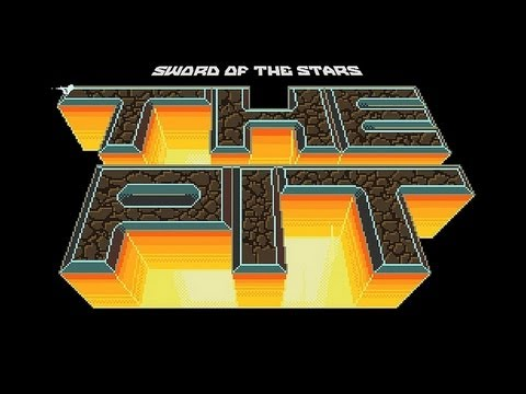 Sword of the Stars: The Pit Gameplay (PC HD) |