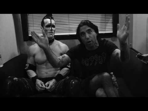 Doyle Wolfgang von Frankenstein Interview 2017 (Featuring a PSA from Alex Story)