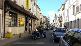 les Motorigoles à 33220 Saint-Avit-Saint-Nazaire - 5 et 6 octobre 2013