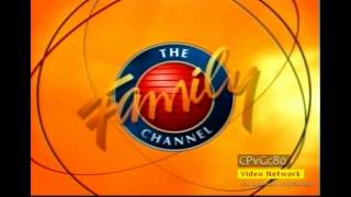 Kanaco Productions/The Family Channel/Sony Pictures Television International (1995)