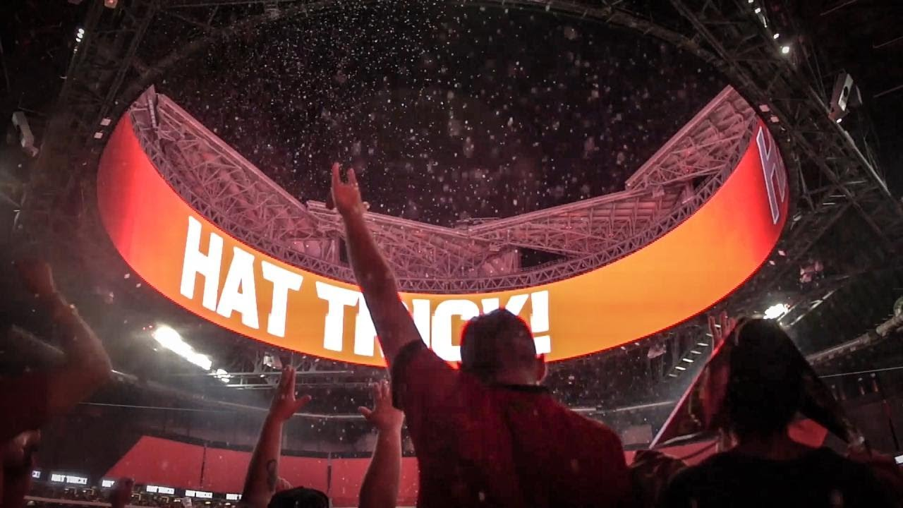 Home Field Advantage: Inside the Incredible Future of Sports Entertainment