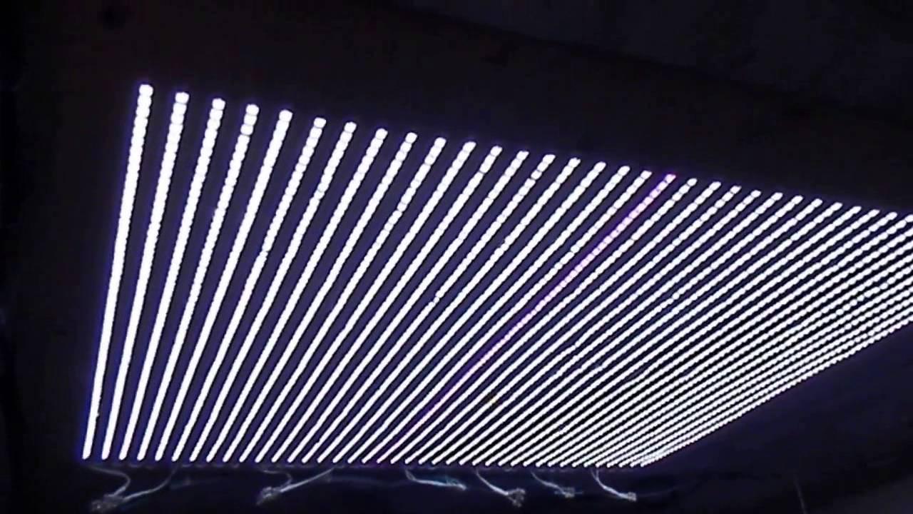 Очень просто сделать светодиодный светильник своими руками