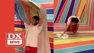 Tekashi 6ix9ine Celebrates House Arrest End By Revealing Music Video Secret Sauce